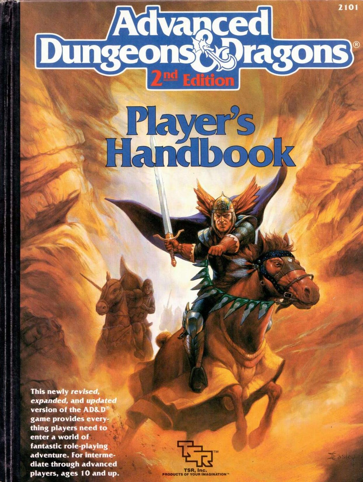 Thinking about what I owe to R A  Salvatore – claysanger com